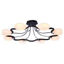 Потолочная люстра Arte Lamp Liverpool A3004PL-8BA