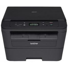 МФУ Brother DCP-L2520DWR ч/б A4 26ppm 2400x600dpi дуплекс Wi-Fi USB