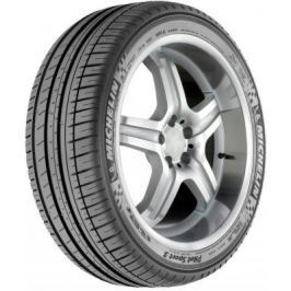 Шина Michelin 245/45 R19 102Y XL 245/45 R19 102Y