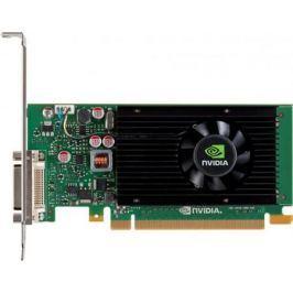 Видеокарта 1024Mb PNY Quadro NVS 315 PCI-E DVI DMS-59 2xD-Sub Low Profile VCNVS315DVI-PB Retail