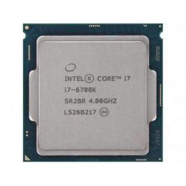 Процессор Intel Core i7-6700K 4.0GHz 8Mb Socket 1151 BOX без кулера