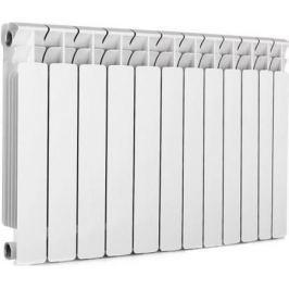 Алюминиевый радиатор Rifar (Рифар) Alum 500 12 сек. (Кол-во секций: 12; Мощность, Вт: 2196)