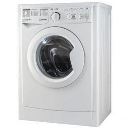 Стиральная машина Indesit EWD 71052 CIS белый 71052 CIS