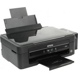 МФУ Epson L382 цветное А4 33/15ppm 5760x1440dpi USB C11CF43401