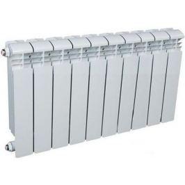 Алюминиевый радиатор Rifar Alum 350 350/90 10 секций 1390Вт