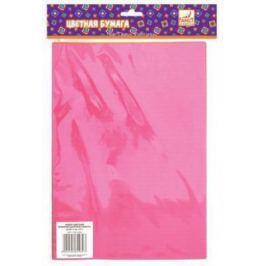 Цветная бумага Fancy Creative FD010001 A4 10 листов флюоресцентная
