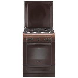 Газовая плита Gefest ПГ 6100-01 0001 коричневый