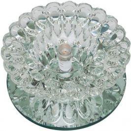 Встраиваемый светильник Fametto Fiore DLS-F124-3001