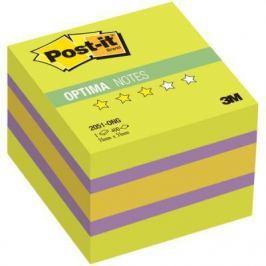 Бумага с липким слоем 3M 400 листов 51х51 мм многоцветный 2051-ONG