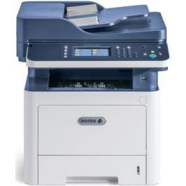 МФУ Xerox WorkCentre 3335 ч/б A4 33ppm 1200x1200dpi Ethernet USB WC3335VDNI