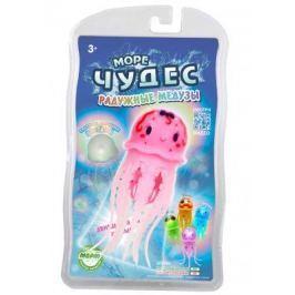 Интерактивная игрушка Redwood Плавающаярадужная медузаРоза от 3 лет розовый 157028