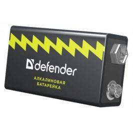 Батарейка Defender 6LR61-1B 56042 1 шт