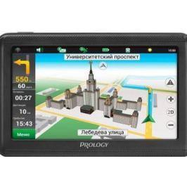 "Навигатор Prology IMAP-5200 Навител 5"" 480x272 microSD черный"