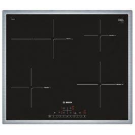Варочная панель электрическая Bosch PIF645FB1E черный