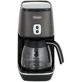 Кофеварка DeLonghi ICMI211.BK черный