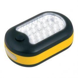 Автомобильный светодиодный фонарь Uniel (08354) от батареек 97х63 S-CL014-C Yellow