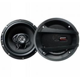 Автоакустика Supra SBD-1703 коаксиальная 3-полосная 16см 70Вт-190Вт