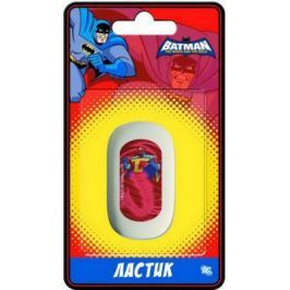 Ластик Action! Бэтмен: отважный и смелый 1 шт овальный BA-AER115 в ассортименте BA-AER115