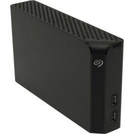 "Внешний жесткий диск 3.5"" USB3.0 8Tb Seagate Backup Plus STEL8000200 черный"