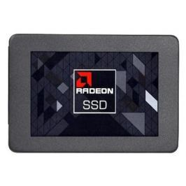 "Твердотельный накопитель SSD 2.5"" 240Gb AMD Write 520Mb/s Read 470Mb/s SATAIII RADEON R3SL240G"