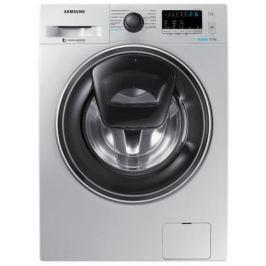 Стиральная машина Samsung WW65K42E00SDLP серебристый