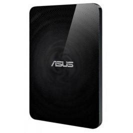 """Внешний жесткий диск 2.5"""" USB3.0 1 Tb Asus Travelair N WHD-A2 черный"""