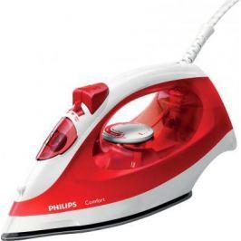 Утюг Philips GC1433/40 2000Вт красный белый GC1433/40