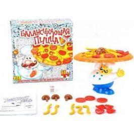Настольная игра логическая Балансирующая пицца 707-45