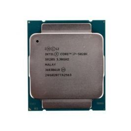 Процессор Intel Core i7-5820K 3.3GHz 15Mb Socket 2011-3 OEM