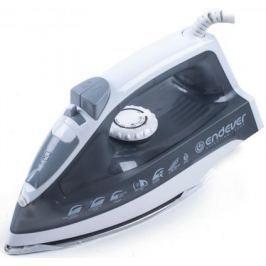 Утюг ENDEVER SkySteam-711 1600Вт серый белый