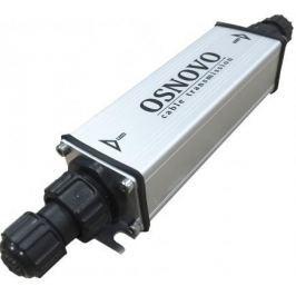 Удлинитель PoE Osnovo E-PoE/1GW уличный 10/100/1000M Gigabit Ethernet до 500м