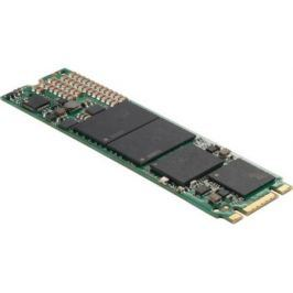Твердотельный накопитель SSD M.2 1Tb Crucial Micron 1100 Read 530Mb/s Write 500Mb/s SATAIII MTFDDAV1T0TBN-1AR1ZABYY