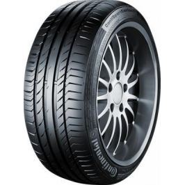 Шина Continental ContiSportContact 5 SUV 255/50 R19 103W