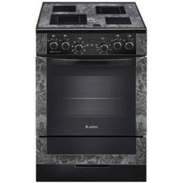 Электрическая плита Gefest ЭПНД 6560-03 0043 серый