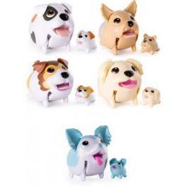 Фигурки собачек Spin Master набор из 2 фигурок-собачек Чабби Папис в ассортименте 56700