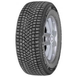 Шина Michelin Latitude X-Ice North LXIN2+ 265/65 R17 116T