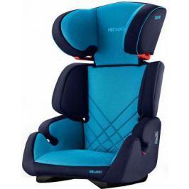 Автокресло Recaro Milano Seatfix (xenon blue)