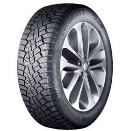 Шина Continental IceContact 2 SUV XL 235/65 R17 108T