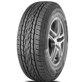 Шина Continental Continental ContiCrossContact LX2 265/65 R17 112H 265/65 R17 112H