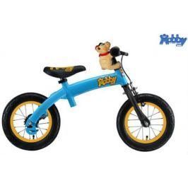 Велобалансир-велосипед Hobby Bike RToriginal ALU NEW 2016 синий