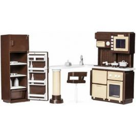 Набор мебели Огонек Коллекция для кухни С-1298