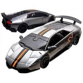 Пазл 3D 37 элементов HAPPY WELL Lamborghini Murcielago LP 670-4 57092