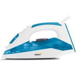 Утюг UNIT USI-281 2200Вт бело-синий