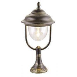Уличный светильник Arte Lamp Barcelona A1484FN-1BN