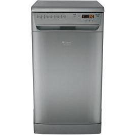 Посудомоечная машина Hotpoint-Ariston LSFF 9H124 CX EU серебристый