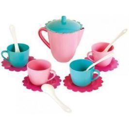 Чайный набор Mary Poppins Зайка, 14 предметов 39322