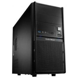 Корпус microATX Cooler Master Elite 342 Без БП чёрный RC-342-KKN6-U3