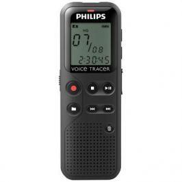 Цифровой диктофон Philips DVT1110/00