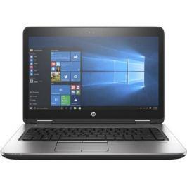 Ультрабук HP Probook 640 G3 (Z2W27EA)