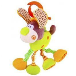 """Развивающая игрушка Жирафики Подвеска с вибрацией """"Пёсик Том"""" 93591"""